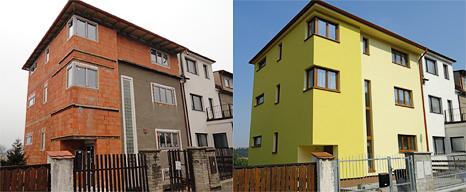 Kontio cena domu