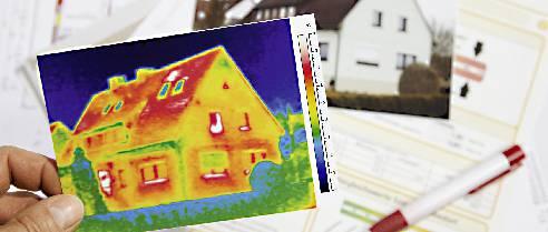 Zateplením obvodového pláště zamezíte vysokým únikům tepla.